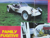 Which Kit Magazine review of the Fugitive 4