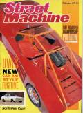 Kit Car Magazine review of the Montage