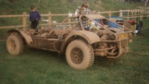 Photo of an off-Road Fugitive 2